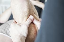 Osteopati hos Fysioterapeut i Ishøj